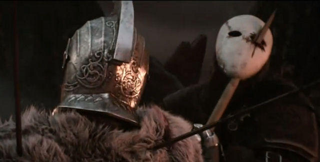 Media Create Top 50 Dark Souls II