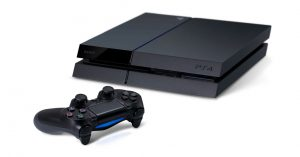 Media Create Top 50 PlayStation 4