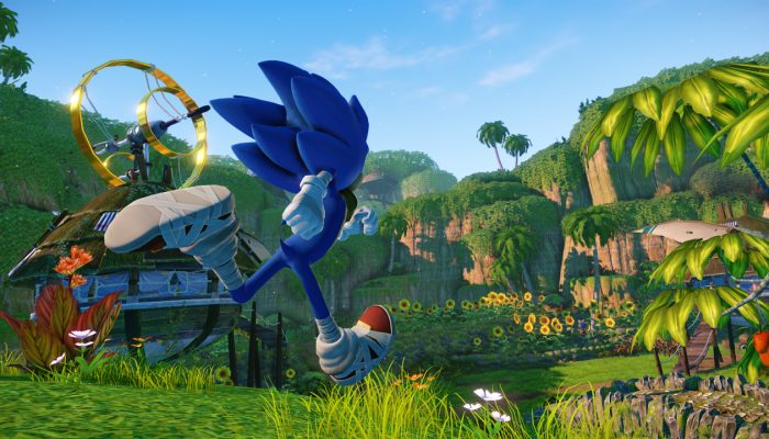 SEGA Nerdcast Interview with Stephen Frost, Sonic Boom Wii U Producer