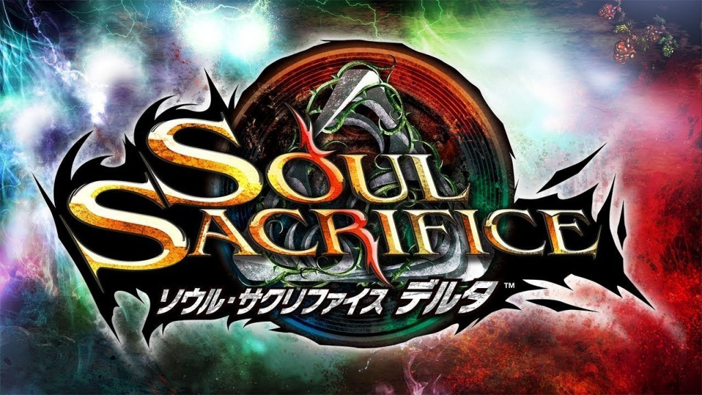 Media Create Top 20 Soul Sacrifice Delta