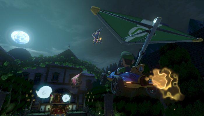 Mario Kart 8 @E3 2014?