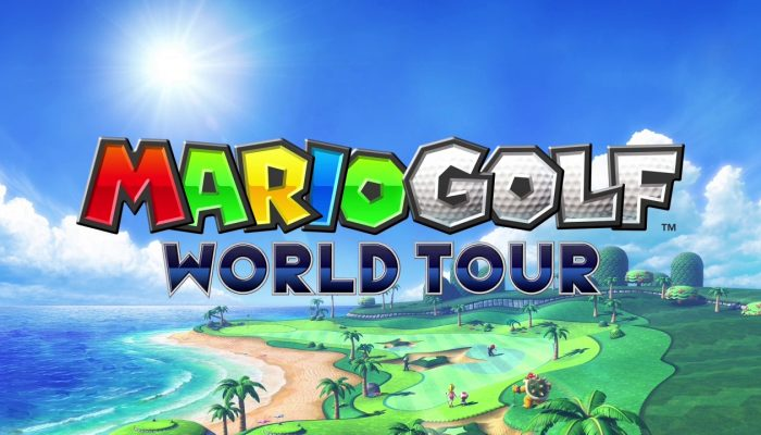 NoA: 'Mario Golf World Tour Lets Players Expand Their Play Options'