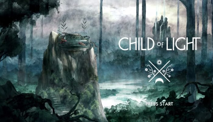Child of Light – Making Of, Part 1