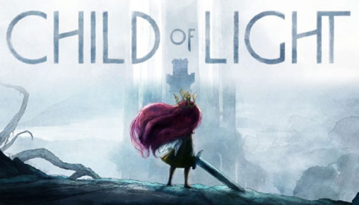 Child of Light – Lemuria Trailer