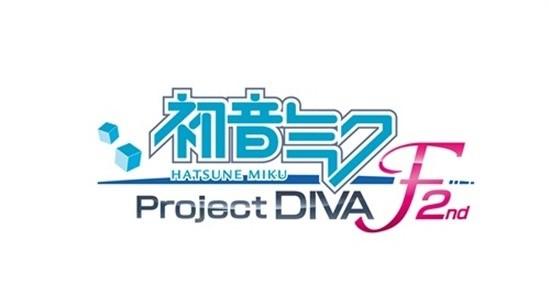 Media Create Top 20 Hatsune Miku Project Diva F 2nd