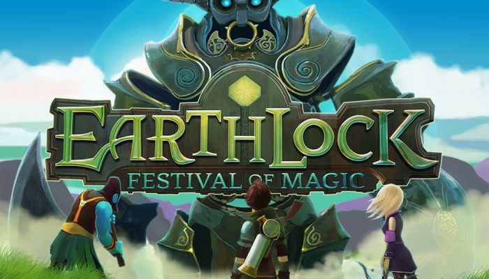 Always Nintendo Interview: Earthlock Festival of Magic, Snowcastle Games