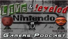 Live & Leveled Gamers Podcast