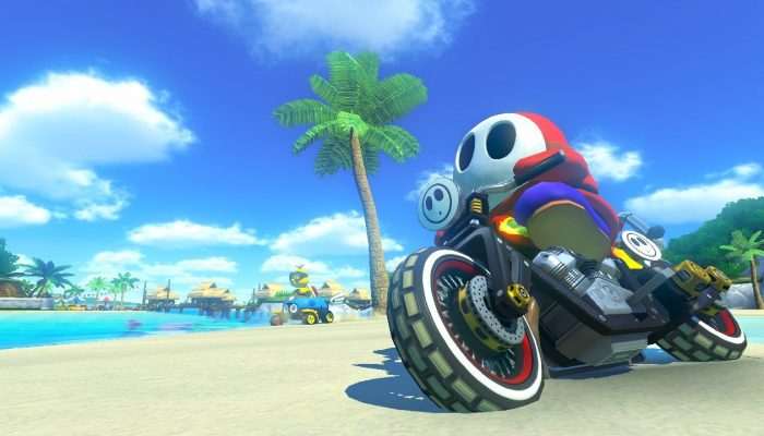 Mario Kart 8 GDC 2014 Roundtable Interview Round-Up