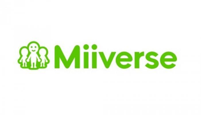 Miiverse Update – October 7, 2015