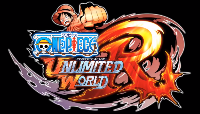 One Piece Unlimited World Red releases June 27 in Europe