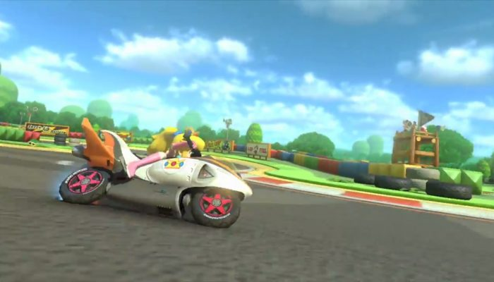 NoA: 'Nintendo Gives A Crash Course In New Mario Kart 8 Information'