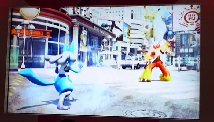 Make It Happen #3: Pokkén Fighters!