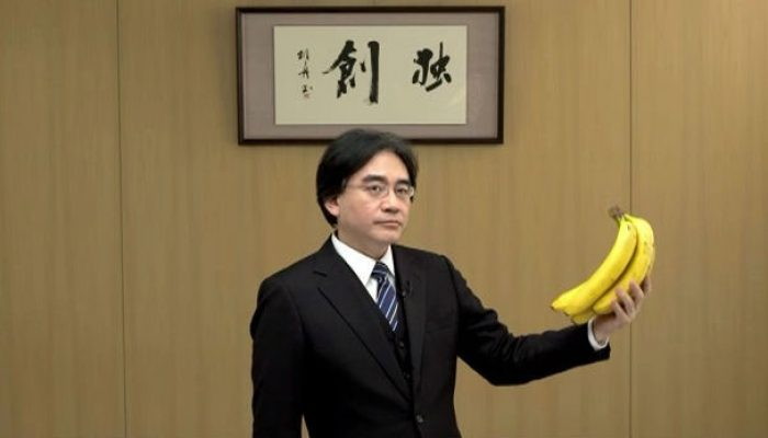 Straight From Nintendo: Satoru Iwata Interview with Diamond