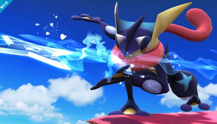 Super Smash Bros. – Challenger From the Shadow Trailer