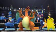 Nintendo eShop Downloads Europe Super Smash Bros for Wii U