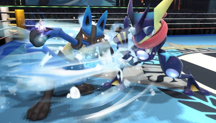 NoE: 'Super Smash Bros. for Nintendo 3DS has sold more than 2.8 million units worldwide'
