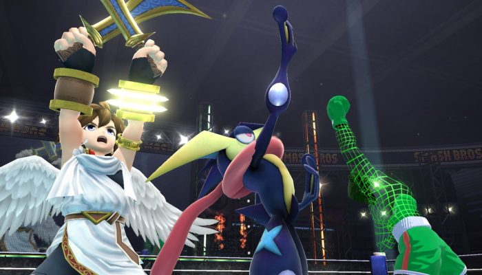 NoA: 'Super Smash Bros. For Wii U Is The Fastest-Selling Wii U Game Ever In The U.S.'