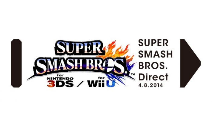 Super Smash Bros. Direct