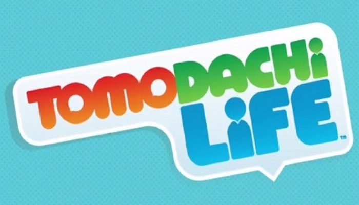Introducing Tomodachi Life!