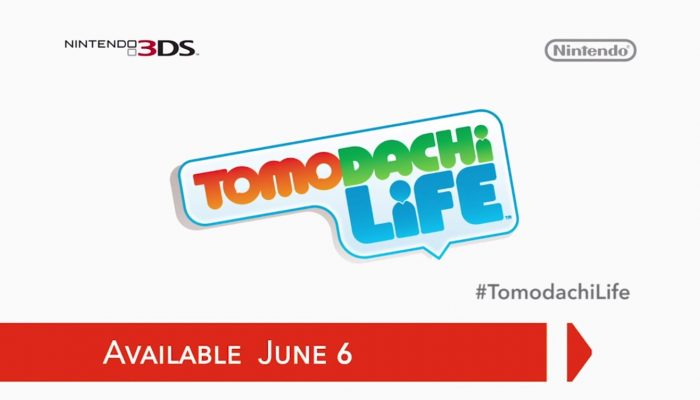 Tomodachi Life Direct