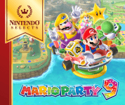 Nintendo Selects Mario Party 9