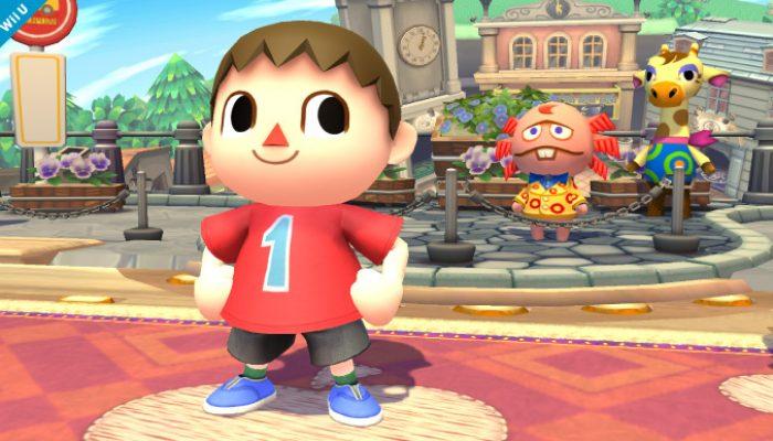 Animal Crossing : New Leaf – Nouvelles pubs françaises