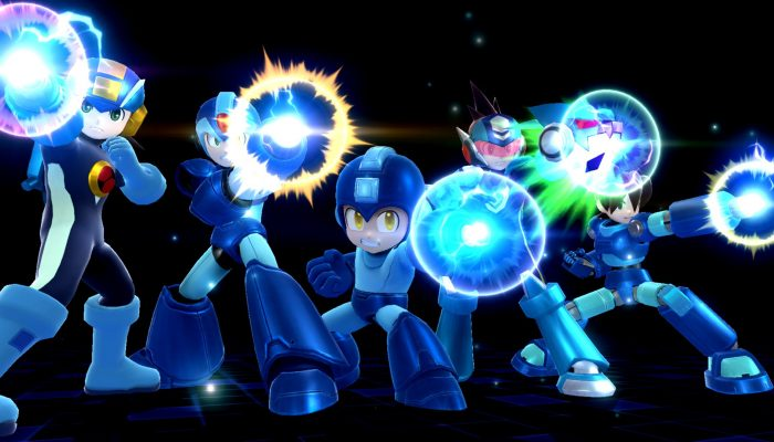 Super Smash Bros. – New Attacks Screenshots