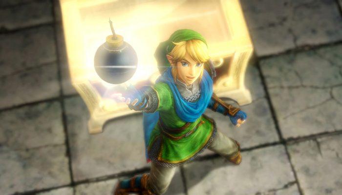 NoA: 'Upcoming Exclusive Wii U Game Hyrule Warriors Blends The Legend Of Zelda With Dynasty Warriors'