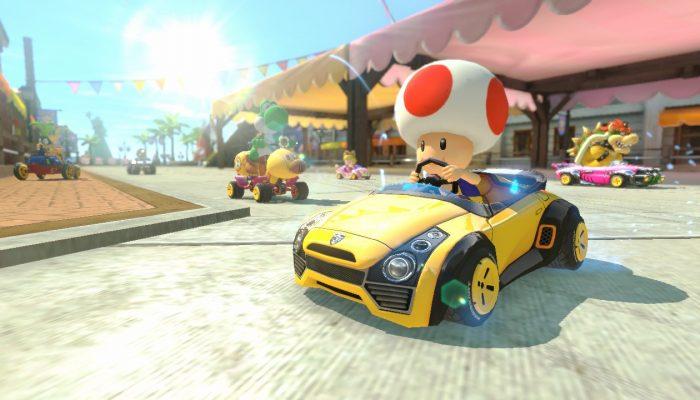 """Nintendo France en interview avec Le Figaro : """"Mario Kart 8 va relancer les ventes de la Wii U"""""""