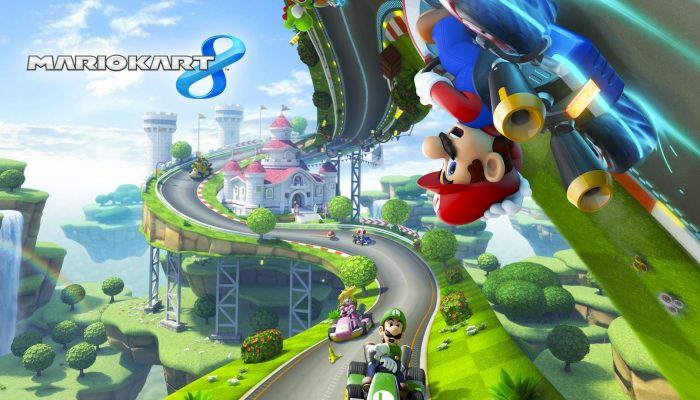 NoA: 'Mario Kart 8 Is On A Roll: Sells More Than 1.2 Million Units Worldwide Over First Weekend'