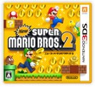 Nintendo FY3/2018 New Super Mario Bros 2