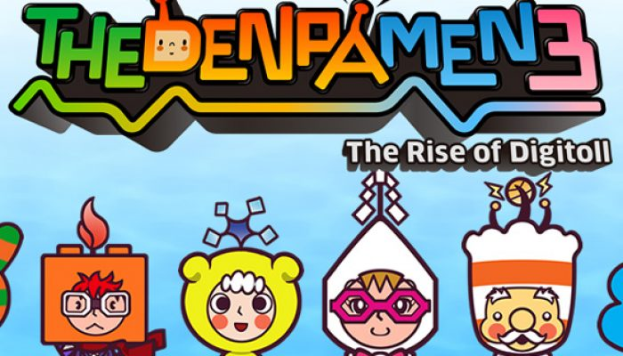 "The ""Denpa"" Men 3 – Official Trailer"