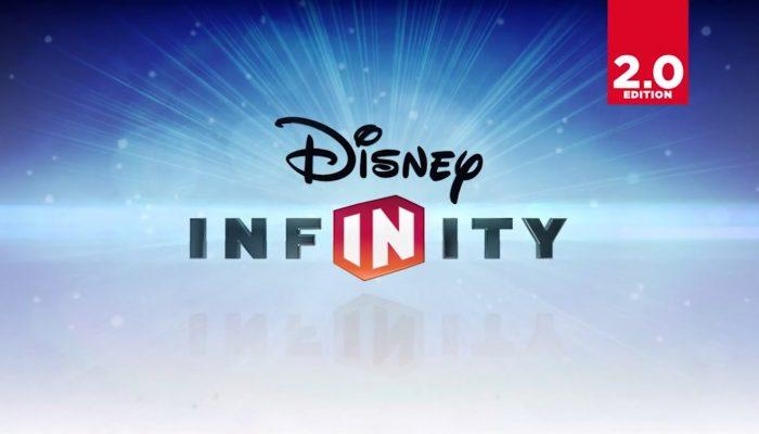 Disney Infinity 2.0 – Marvel's The Avengers Play Set Trailer