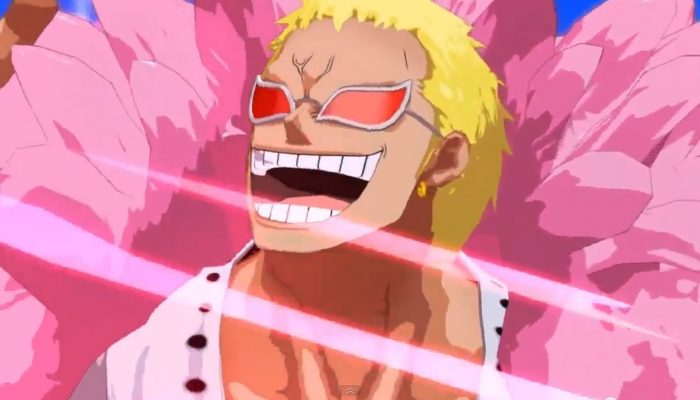One Piece Unlimited World Red – Coliseum Grand Opening Trailer