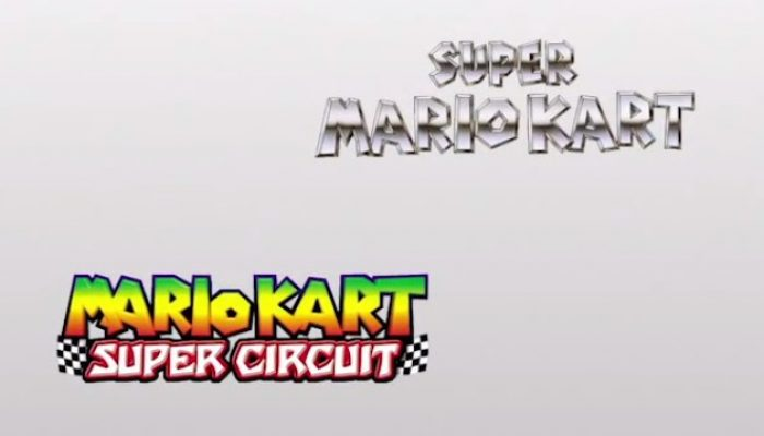 Mario Kart 8 – Histoire de Mario Kart