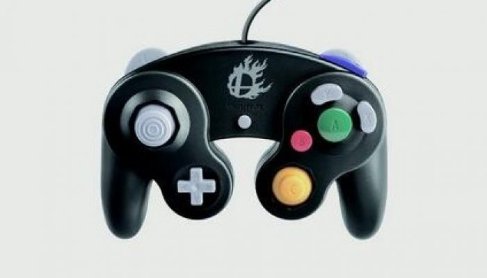 Nintendo announces Gamecube Controller Adapter for Wii U