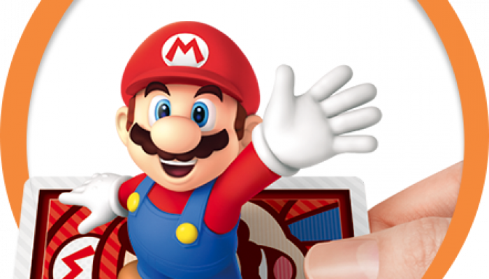 """Photos with Mario"" North American website now available"