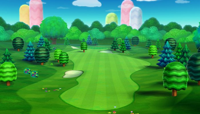 NoA: 'Mario Golf: World Tour And Kirby: Triple Deluxe Make May 2 A Day To Remember'