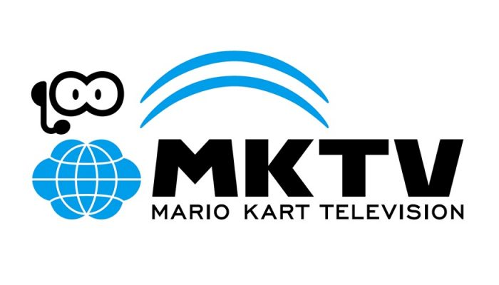 Mario Kart TV website now live