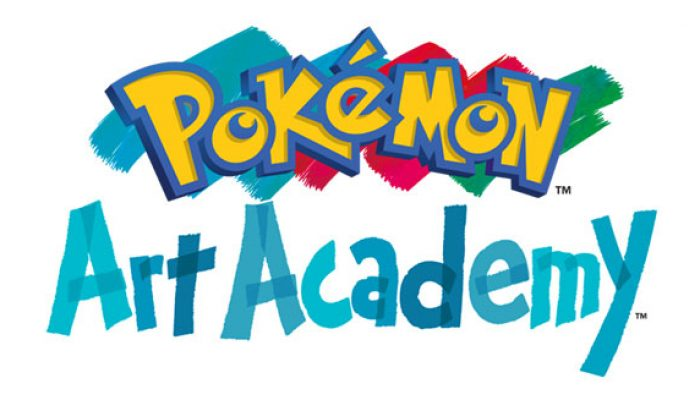 NoE: 'Learn to draw your favourite Pokémon and master real-life art skills in Pokémon Art Academy for Nintendo 3DS'