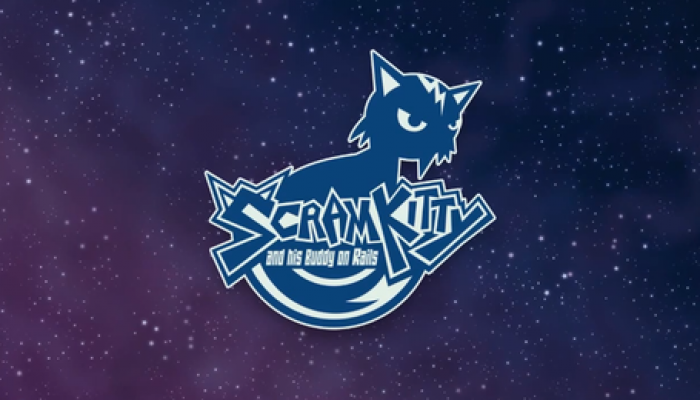 Scram Kitty and His Buddy on Rails – Nintendo eShop Trailer