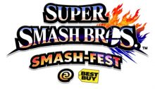 Super Smash Bros Smash-Fest
