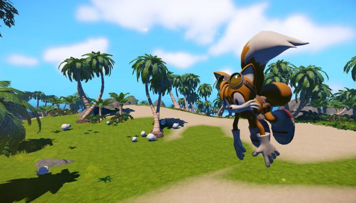 Stephen Frost updates on Sonic Boom on The Sonic Stadium's Forums