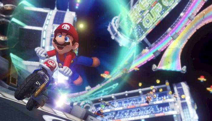 Mario Kart 8 – Bande-annonce de lancement