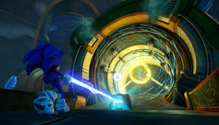 Sonic Boom: Rise of Lyric – Gameplay E3 2014
