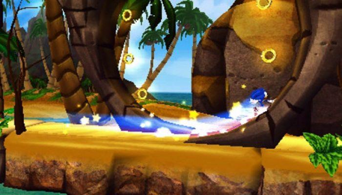 SEGA: 'Sonic Boom: Shattered Crystal'