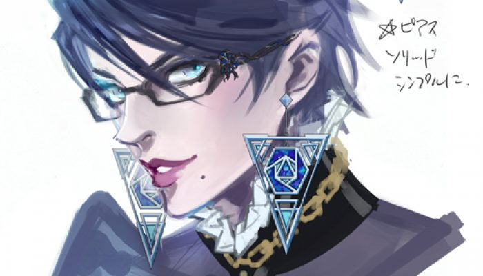 Bayonetta 1 & 2 – All the Screens You Needed to See This Week