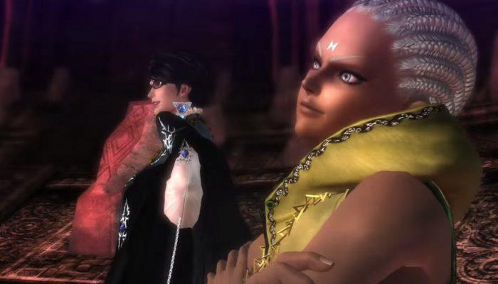 Bayonetta 2 – E3 2014 Trailer