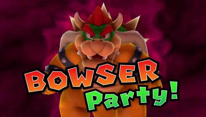 Mario Party 10 – E3 2014 Trailer