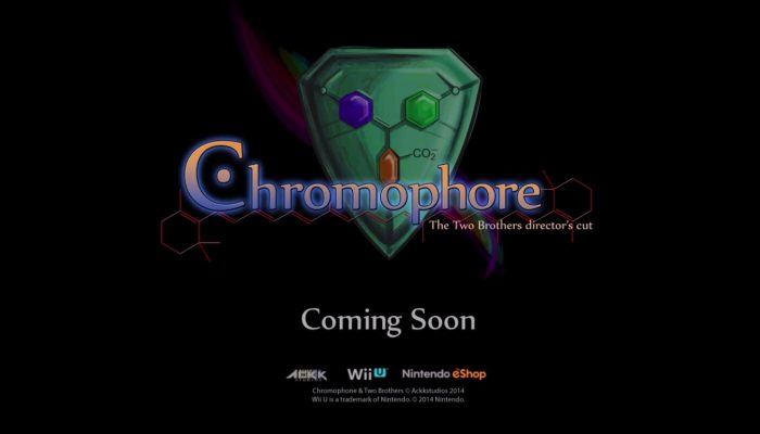 Chromophore: The Two Brothers Director's Cut – E3 Trailer